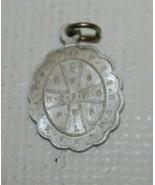Crux S.P. Benedicti Religious Pendant  - $9.89