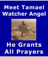 xb220 Loving Male Prayer Granting Watcher Angel Spirit Betweenallworlds ... - $157.23