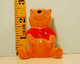 Vintage Winnie The Pooh Small Figure Walt Disney Production Beswick England - $17.82