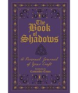 The Book of Shadows: A Personal Journal of Your Craft Eason, Cassandra - $50.78