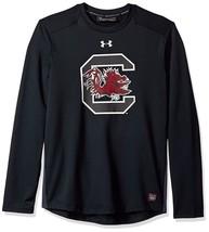South Carolina Gamecocks Men's Under Armour Sideline Reactor Crew Shirt,... - $21.80