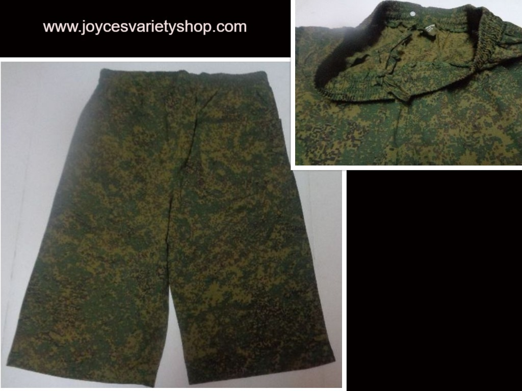 Turkmenistanyn casual web shorts collage
