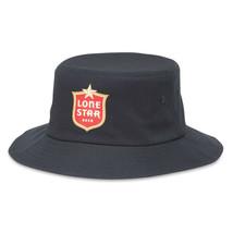 Lone Star Beer Bucket Hat Blue - $33.98