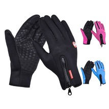 Ski Gloves Touch Screen Windstopper Sports Snowboard Motorcycle Outdoor ... - $7.98