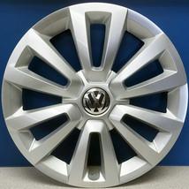 """ONE 2012-2018 Volkswagen Beetle # 61591 16"""" Hubcap / Wheel Cover 5C0601147C NEW - $66.99"""