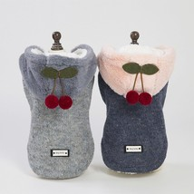 Thick Pet Dog Clothes Cotton Dog Winter Clothing For Small Medium Dogs C... - $596,21 MXN