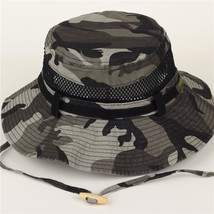 Unisex Military Hat Vintage Casual Army Cottons Plain Knitting Jazz Caps... - $19.70