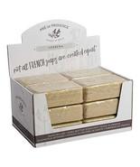 Case of 12 Pre De Provence French Bar Soap Verbena 250g Gram 8.8 Ounce E... - $68.95
