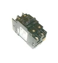 AIRPAX IELHR11-1-62-3.00-00-V  2-POLE CIRCUIT BREAKER 3 AMP 250 VAC - $39.99