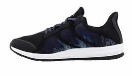 Neuf Femmes Adidas Gymbreaker W Baskets/Course/Athletic Maille Noir Chaussures image 3