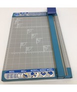 """Carl Professional Rotary Trimmer RT-200 12"""" A4 - Cuts Cardstock Photos P... - $26.17"""