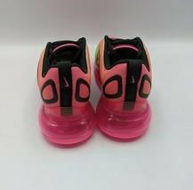 Nike Air Max 720 Women's Size 8 Pink Blast Atomic Green Athletic CW2537-600 - $135.40