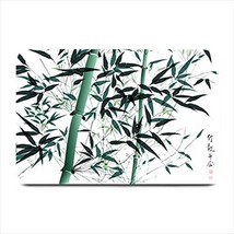 Bamboo Tree Chinese Plate Place Mat - $17.00