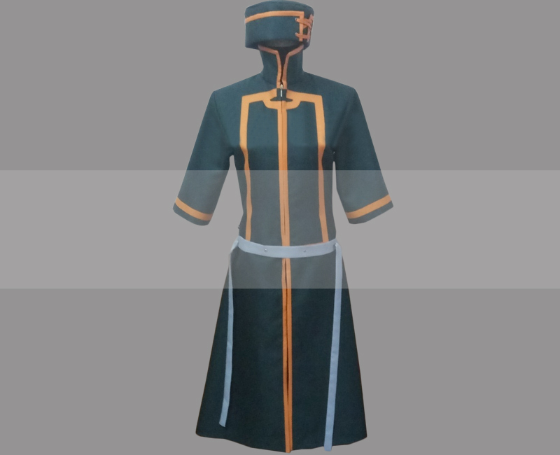 Fire emblem the sacred stones joshua cosplay costume for sale