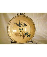 "Noritake 1991 Country Diary Of An Edwardian Lady Salad Plate 8"" - $9.00"