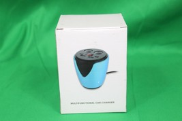 Multifunctional Car Charger - $24.74