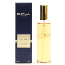 Shalimar Ladies Refill By Guerlain - Edt Spray 3 OZ - $34.95