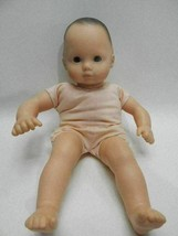 "BITTY BABY American Girl Pleasant Company Doll Brown Eyes Naked 15"" Babydoll - $39.59"