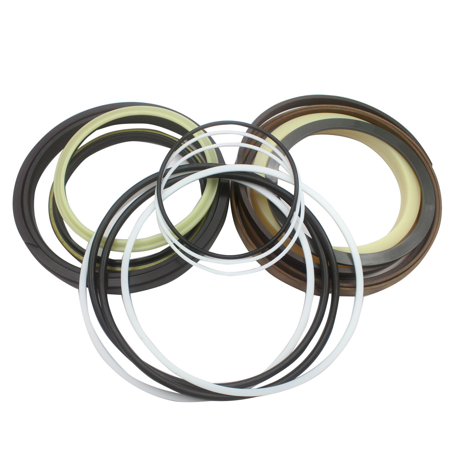 Bucket Hydraulic Cylinder Seal Kit For and 50 similar items