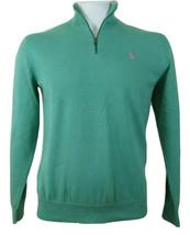 Polo Golf Ralph Lauren Men's Size Small S Quarter-Zip Knit Sweater NEW $... - $61.38