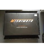 Mishimoto Performance Aluminum Fan Shroud Kit for Toyota Supra Turbo, 93... - $185.00