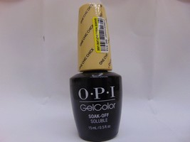 OPI GelColor Gel Nail Polish Soak-Off - One Chic Chick T73 - $13.81
