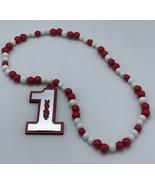 Kappa Alpha Psi - Line Number Tiki Necklace #1 - £21.72 GBP