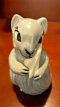 Wade England -  C&S Collectible - Arthur Hare Productions - Felicity Squirrel LE - $39.59