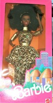 Barbie Doll - Nigerian Dolls of the World Collection-  Barbie African Am... - $74.95