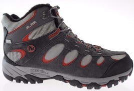 MERRELL RIDGEPASS THERMO MID WATERPROOF MEN'S HIKING BOOTS SZ 7, 7.5, #J... - $1.819,36 MXN