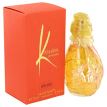 Kashaya De Kenzo Eau De Toilette Spray 2.5 Oz For Women  - $77.26