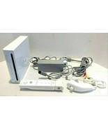 Nintendo Wii RVL-001 European Version - Does Not Play North American Games - $59.99