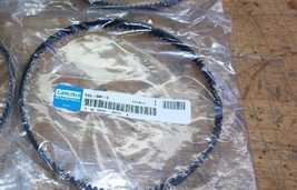 CARLISLE 535-5M-9 TOOTHED TIMING BELT FOR PULLEY - $15.34