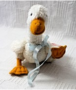 "TY Beanie Baby Attic Treasures Collection ""Georgette"" White Goose DOB 1993 - $15.99"