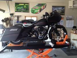 2013 HARLEY DAVIDSON ROAD GLIDE For Sale in Sioux Falls, South Dakota 57106 image 3