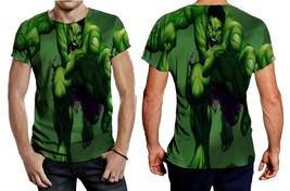 hulk comic wallpapper Tee Men's - $22.99