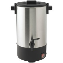 Nesco CU-25 25-Cup Stainless Steel Coffee Urn - $69.64