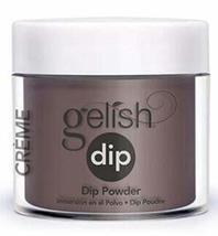 Harmony Gelish - Acrylic Dip Powder - On the Fringe - 23g / 0.8oz - $11.88