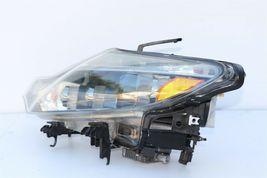 09-10 Nissan Murano HID Xenon Headlight Head Light Lamp Driver LH - POLISHED image 5