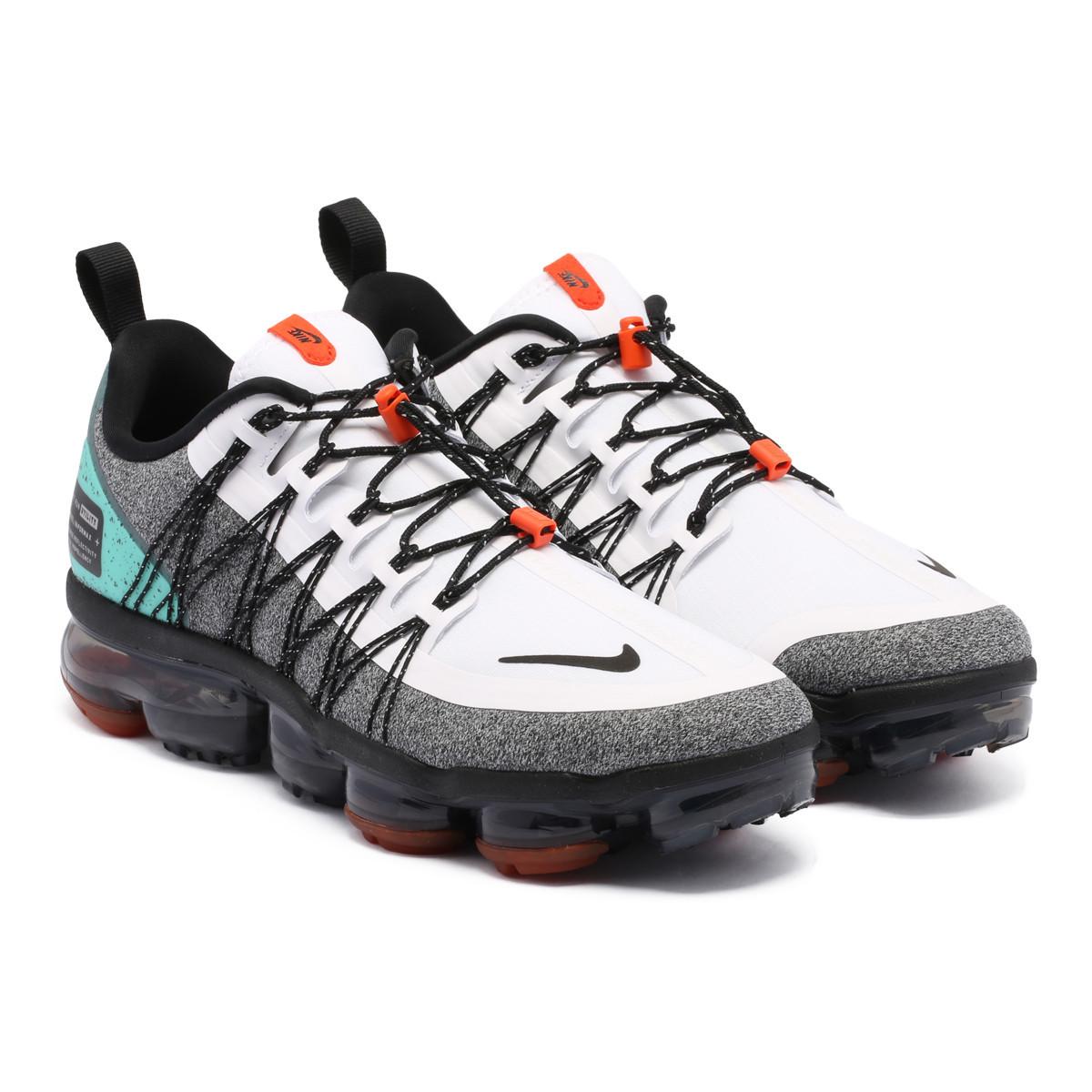 6ac0c8fb59a19 Nike Air VaporMax Utility (Tropical Twist  White  Black) Men 7-13