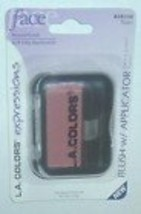 L.A Colors Professional Series BLUSH with Applicator, BSB330 TOAST, 0.13 Oz - $4.94