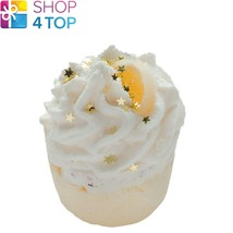 LEMON EXPRESS BATH MALLOW BOMB COSMETICS LEMON MERINGUE LIME HANDMADE NA... - $3.85