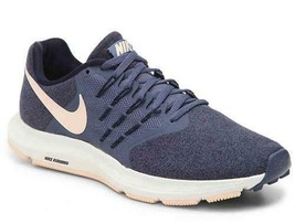 Nike Run Swift Blue Women's Running Shoes Athletic Sneakers 909006-501 - $35.00