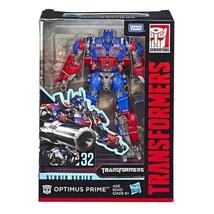 Hasbro Transformers Studio Series 32 Voyager Class Optimus Prime Action ... - $67.00
