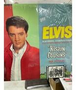 Elvis Kissin' Cousins Soundtrack - $35.00
