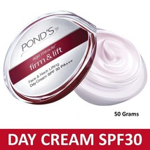 Pond's Age Miracle Firm & Lift Face & Neck Lifting Day Cream SPF 30, 50 ... - $21.77