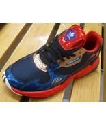 Adidas Originals Falcon W Collegiate Navy/Red CG6632 - $138.00