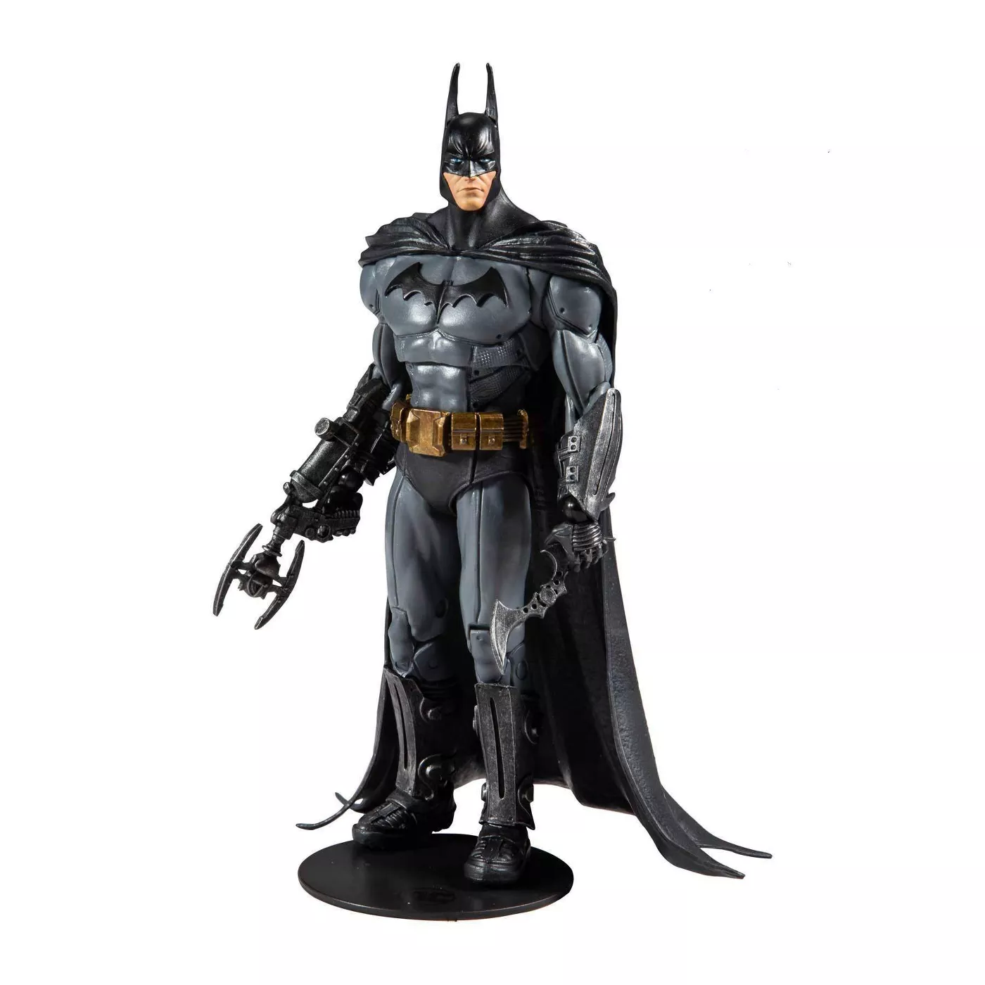 Primary image for DC Multiverse Batman: Arkham Asylum Batman Action Figure