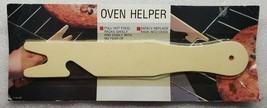 Vintage Oven Helper Over Rack Puller - $16.82