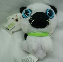 "Artlist The Cat Himalayan Cat 3"" Plush Stuffed Animal Toy Mc Donald's 2005 - $14.85"